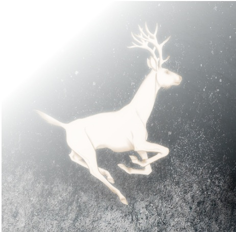 White_deer_by_Nivalis70-2