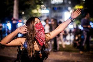 dancing chapulerin