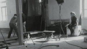 ev karadır filmin çekiminde-2