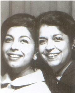 Fahri ve kızı Leyli
